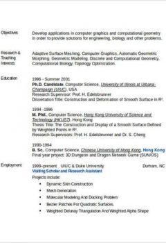 Computer Science Engineering Resume > Computer Science Engineering Resume .Docx (Word)