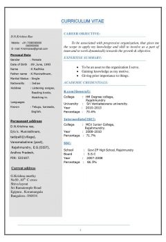 Modern resume for Accountant > Modern resume for Accountant .Docx (Word)
