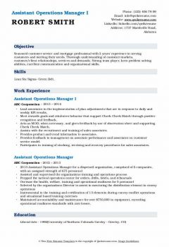 Lead Cashier/Server Resume > Lead Cashier/Server Resume .Docx (Word)