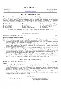 Aerospace Engineer Resume > Aerospace Engineer Resume .Docx (Word)