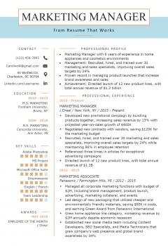 Senior Marketing Manager .Docx (Word)