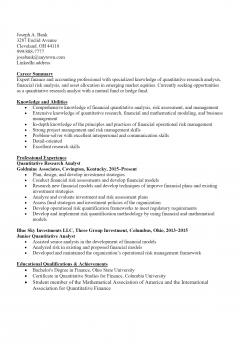 Research Analyst Resume > Research Analyst Resume .Docx (Word)