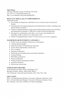 Healthcare Research Resume > Healthcare Research Resume .Docx (Word)