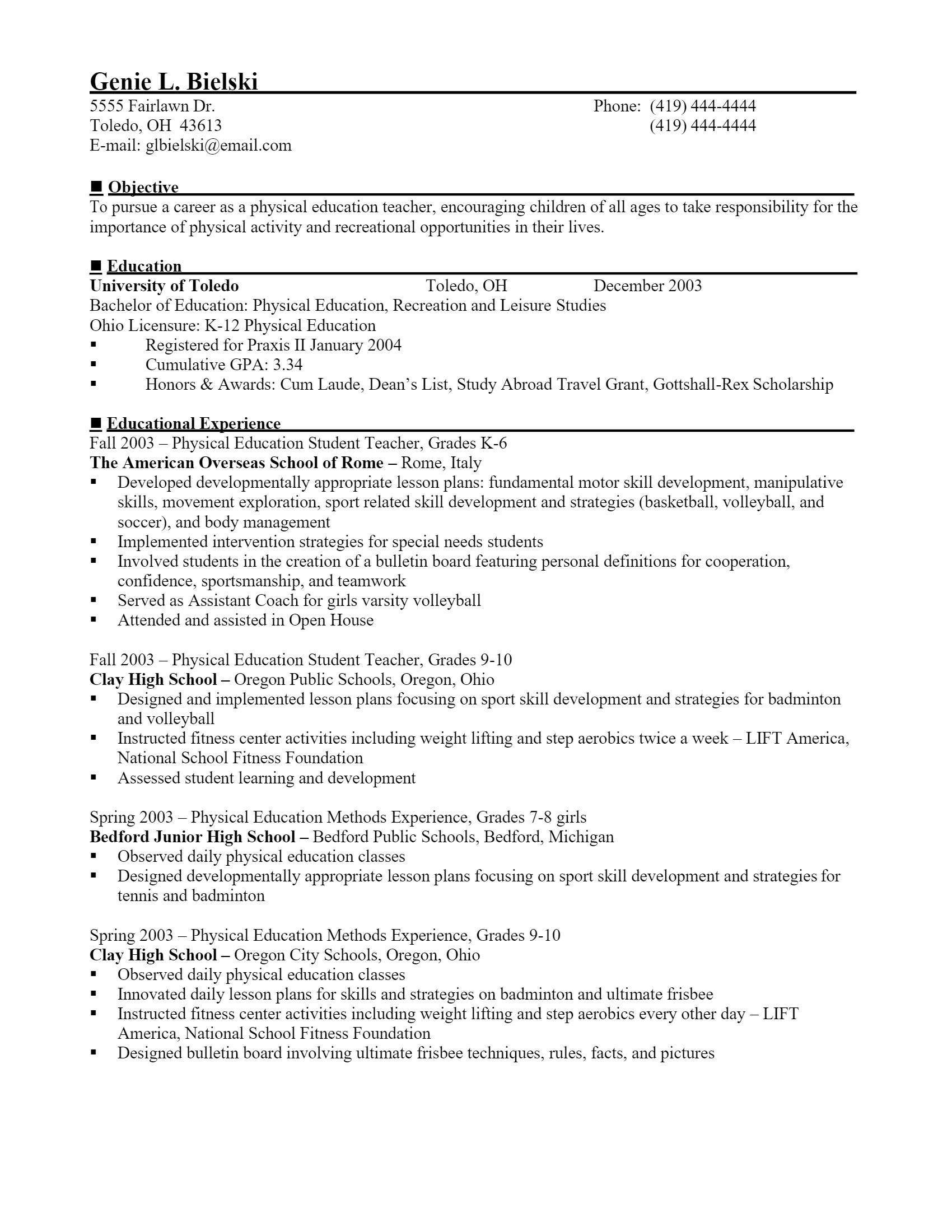 Teacher Assistant .Docx (Word)