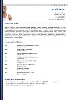Certified Personal Trainer > Certified Personal Trainer .Docx (Word)