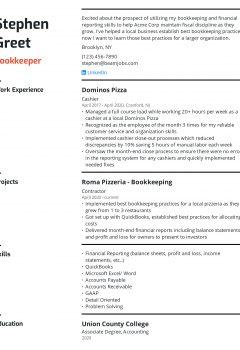Bookkeeper > Bookkeeper .Docx (Word)