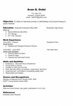 Physical Therapist .Docx (Word)