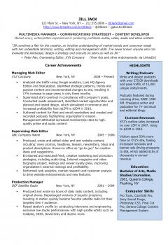 Social Media Strategist .Docx (Word)
