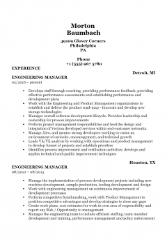 Engineering Manager .Docx(Word)