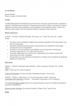 General Manager .Docx(Word)