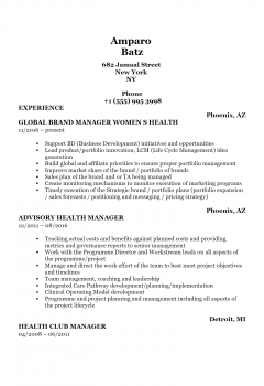 Health Manager .Docx(Word)